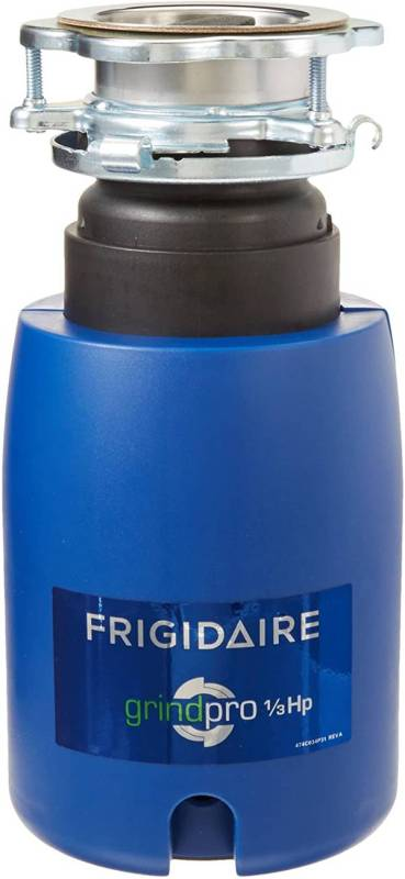 Frigidaire Disposers