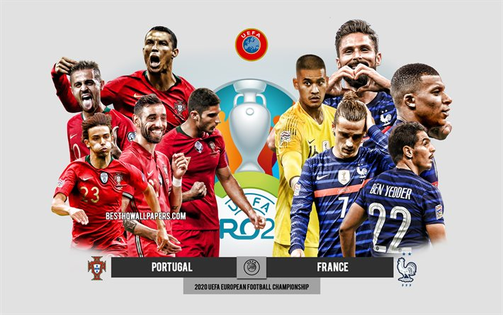 Some, like the quarterback or center, are fairly. Download Wallpapers Portugal Vs France Uefa Euro 2020 Preview Promotional Materials Football Players Euro 2020 Football Match Portugal National Football Team France National Football Team Cristiano Ronaldo For Desktop Free Pictures For