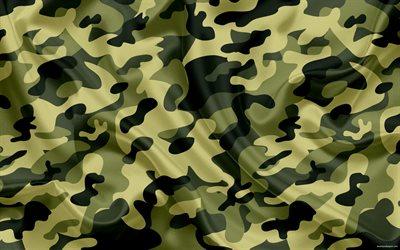 Tlcharger fonds dcran lt de camouflage camouflage vert tissu de soie de camouflage de
