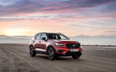 Best English Quotes Wallpaper Download Wallpapers Volvo Xc40 4k R Design 2018 Cars