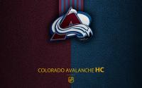 Download wallpapers Colorado Avalanche, HC, 4K, hockey ...