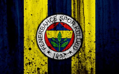 Best English Quotes Wallpaper Download Wallpapers Fc Fenerbahce 4k Super Lig Logo