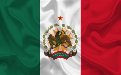 Hq 3d Wallpapers Free Download Download Wallpapers Mexican Flag Mexico South America