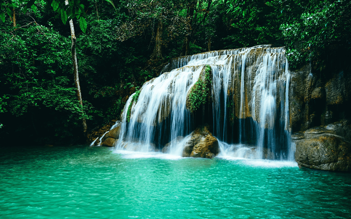 Secret Love Quotes Hd Wallpapers Download Wallpapers Beautiful Waterfall Secret Places