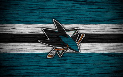 Best English Quotes Wallpaper Download Wallpapers San Jose Sharks 4k Nhl Hockey Club