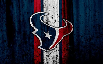 Steelers Wallpaper Hd Download Wallpapers Houston Texans 4k Nfl Grunge Stone