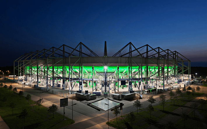 download wallpapers borussia park