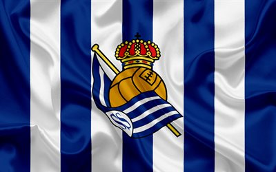 Quotes In Spanish Wallpaper Download Wallpapers Real Sociedad Football Club Emblem