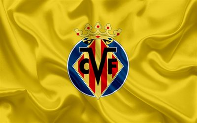 Free Download Beautiful Wallpapers With Quotes Download Wallpapers Villarreal Fc Professional Football