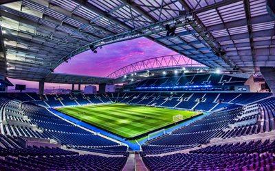 Best 3d Love Wallpaper Download Download Wallpapers Estadio Do Dragao Hdr 4k Porto