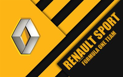 Best Quotes From The Yellow Wallpaper Download Wallpapers Renault Sport Formula One Team