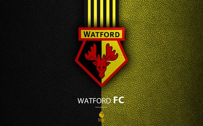 3d Space Wallpaper Download Download Wallpapers Watford Fc 4k English Football Club
