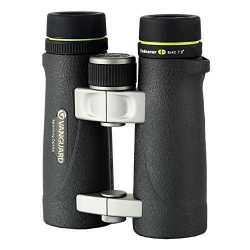 Vanguard Endeavor ED 8x42 Binoculars Review