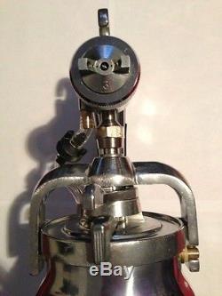 Capspray Hvlp Gun