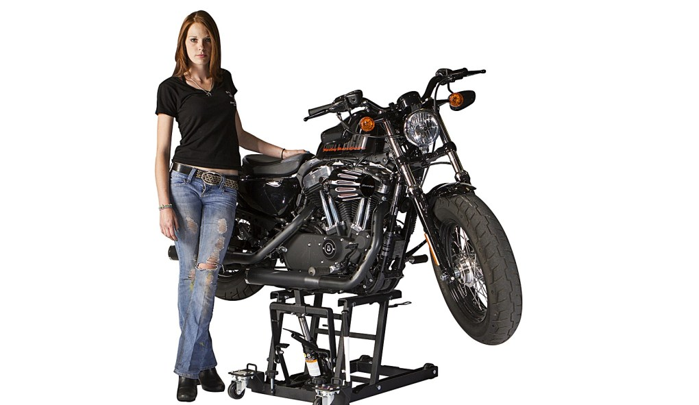 With the assistance of a motorcycle lift jack, bike upkeep is made simple. There are distinctive bike jack brands or models within the market