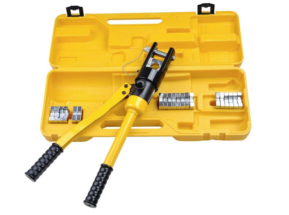 Hydraulic Crimping tool
