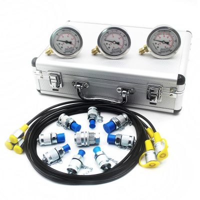Hydraulic Pressure Test Kits