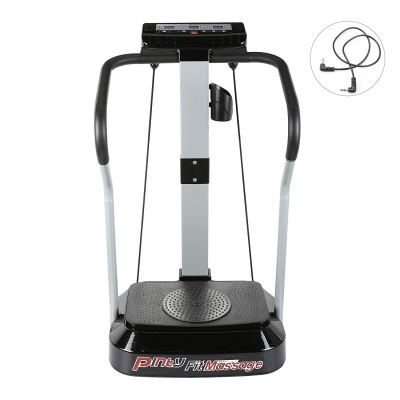 Pinty 2000W Whole Body Vibration Platform Exercise Vibration Machine with MP3 Player