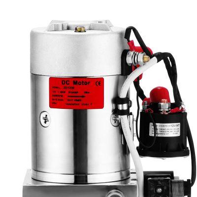 Mophorn 12 volt Hydraulic Pump