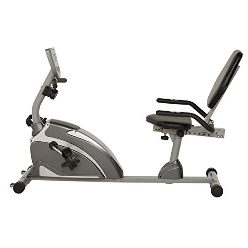 Exerpeutic 1000X1 Heavy Duty Magnetic mini stepper machine
