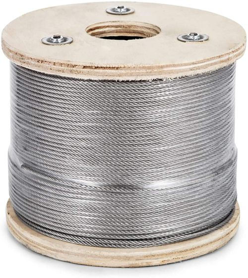 Mophorn T316 Stainless Steel Cable 1