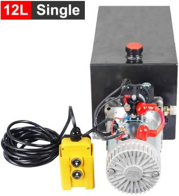 fisters hydraulic pump parts power supply