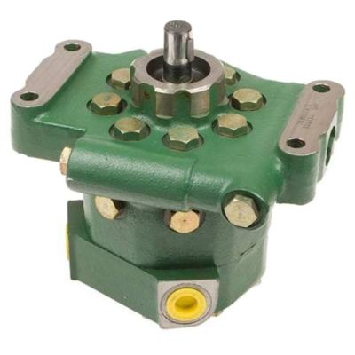 john deere hydraulic piston pump