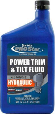 Star Brite Power Trim and Tilt Fluid