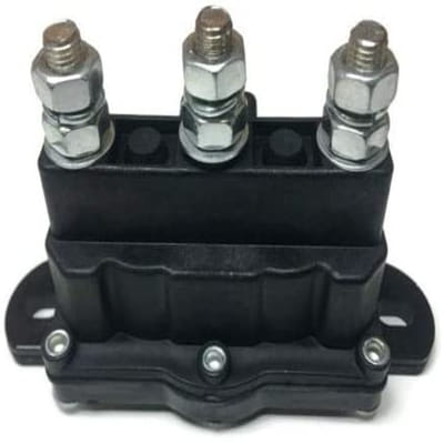 12V DC Contactor Switch