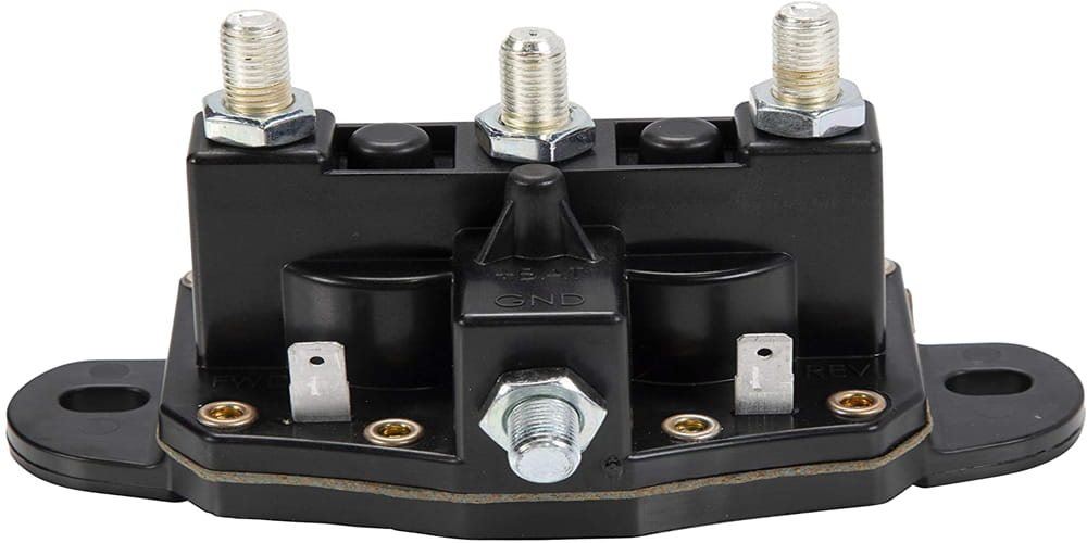 Lippert 118246 Polarity Reversing Solenoid for Hydraulic Power Units