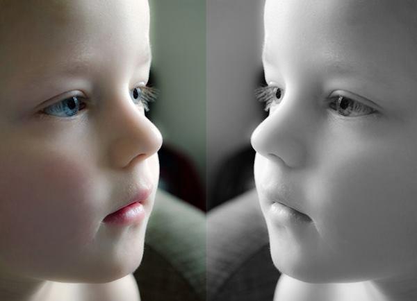 Four way mirror exercise