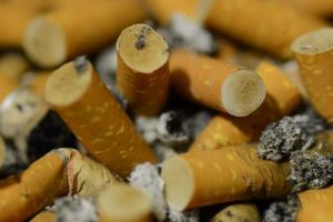 Stop Smoking aversion script