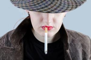 Stop Smoking Motivation Script