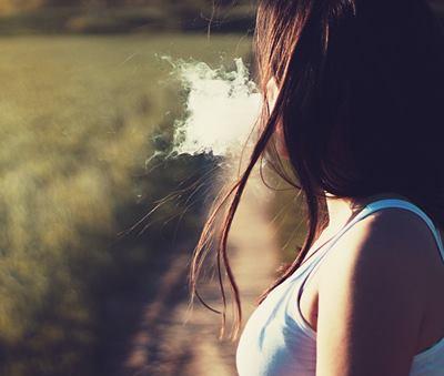 smoking control