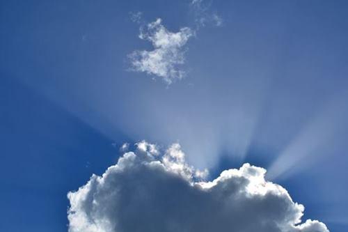 Healing Cloud metaphor