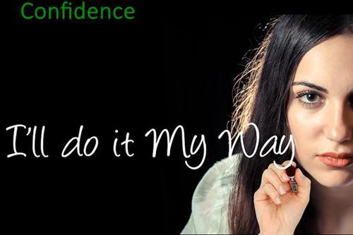 Learn Confidence