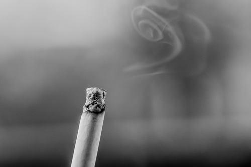Stop Smoking induction script