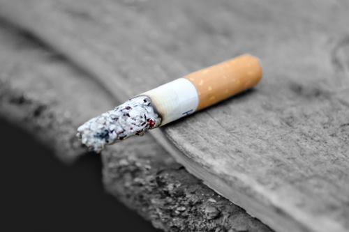 Stop Smoking Aversion