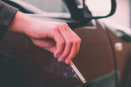 Stop Smoking NLP