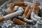 Smoking Diagnosis