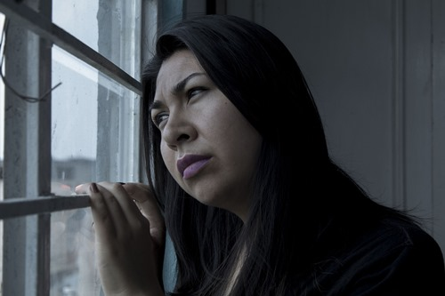 HLTX11 Confront your abuser