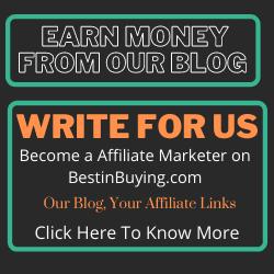Write for Us - BestinBuying.com