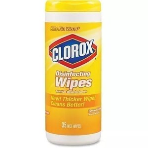 Wipes Disinfecting