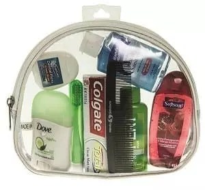 Female High School / Adult Hygiene Pack