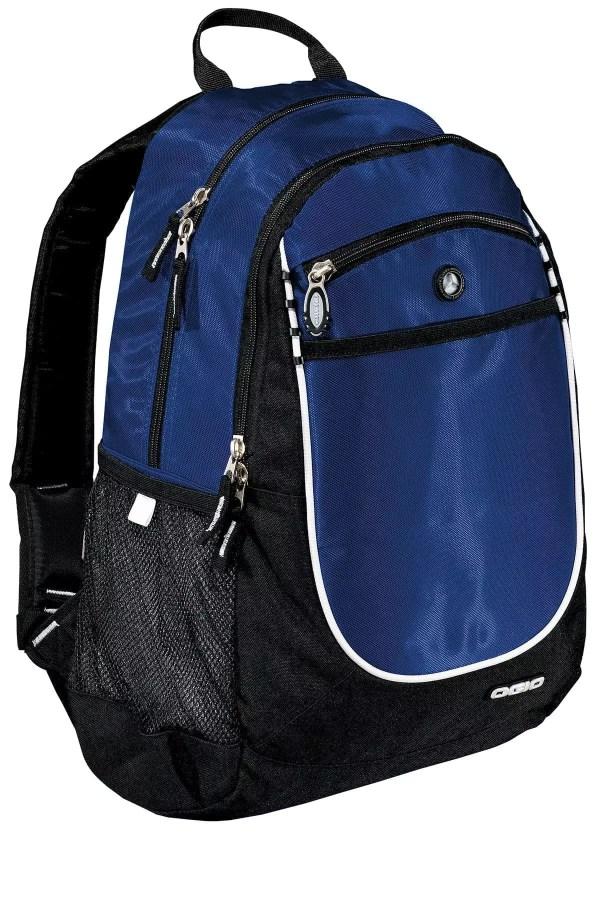 Carbon Backpack - Ogio Brand