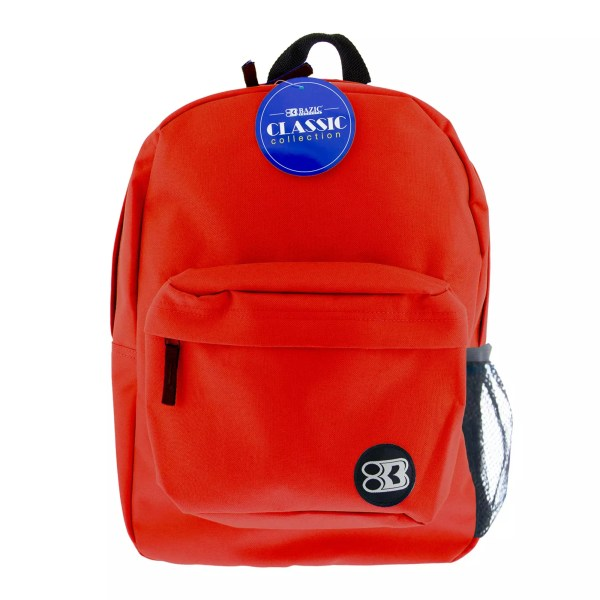 classic value backpack
