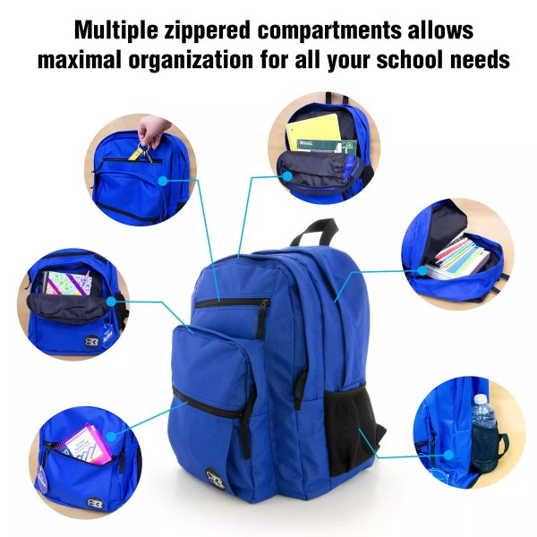 "ACTIVE BACKPACK 17"" STUDENT COMPUTER"