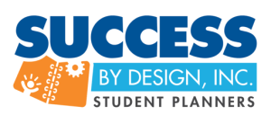 success by design student planners