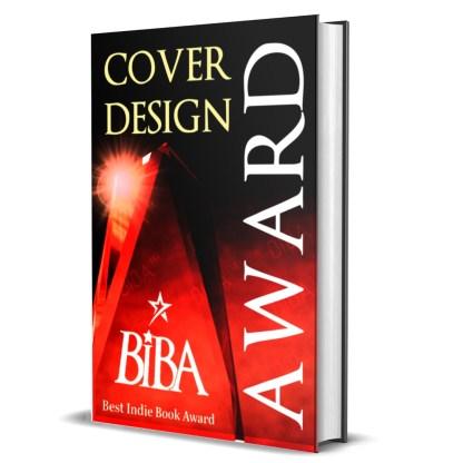 BIBA Book Cover Design Award Contest