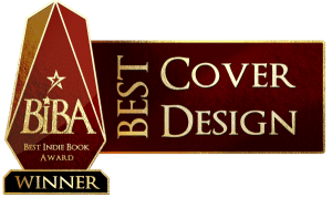 BIBA Best Indie Book Award Book Cover Contest Entry